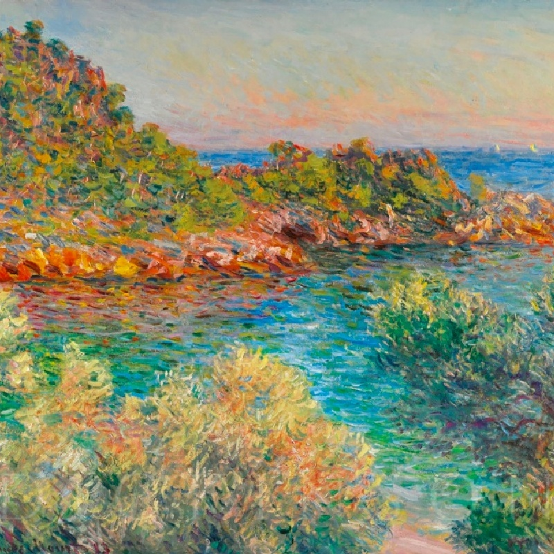 A Summer in Monaco. From Impressionism to Modern Art