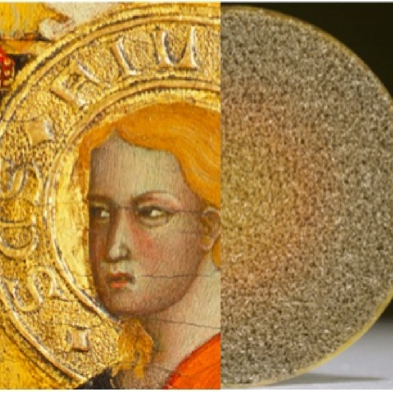 Gold: Status and Glory Masterpieces from the Middle Ages and Today - A collaboration between Adrian Sassoon and Moretti