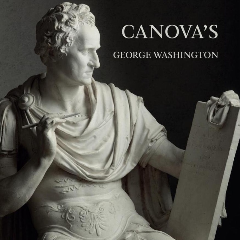 Canova's George Washington